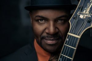 Bobby Broom Trio (Chicago) @ The Jazz Estate