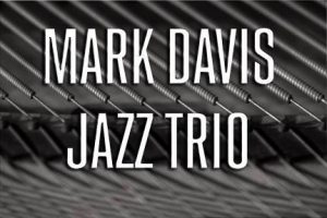 Mark Davis Trio @ The Jazz Estate