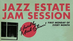 Jazz Estate Jam Session @ The Jazz Estate