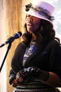 Jeannine Rivers Trio @ The Jazz Estate