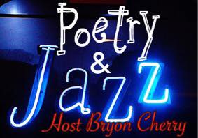 Poetry Night with Bryon Cherry @ The Jazz Estate