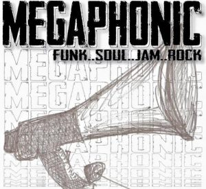 Megaphonic @ The Jazz Estate
