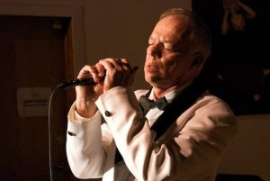 Jerry Grillo 50 Years Of Entertainment @ The Jazz Estate