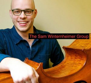Late Night Session Sam Winternheimer Group @ The Jazz Estate